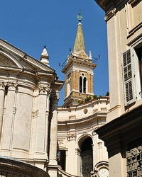 Rome-panorama-chiesa-pace-belfry-10-m1